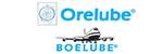 Orelube New logo